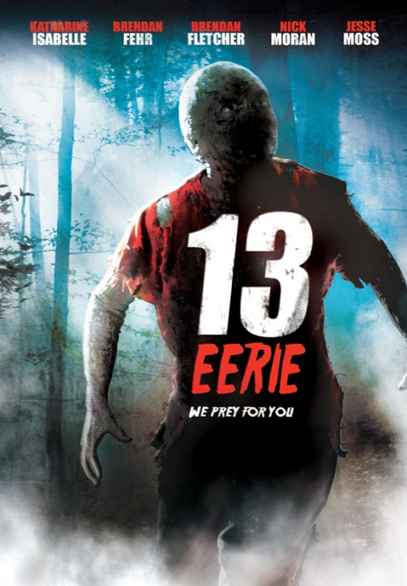 13-Eerie-DVD