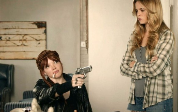 Danielle-Panabaker-and-Nicole-LaLiberte-in-Girls-Against-Boys-2012-Movie-Image-600x380