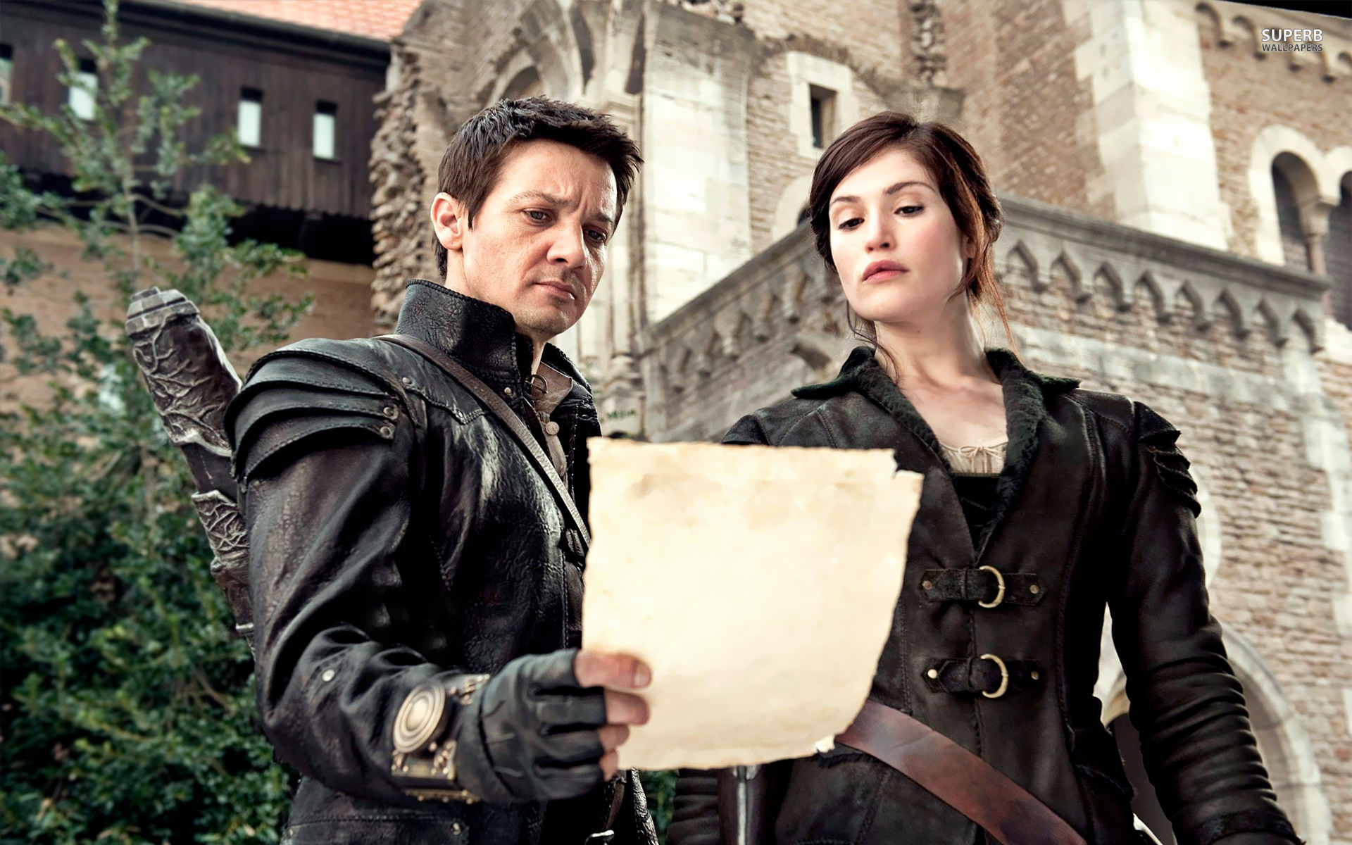 Hansel & Gretel: Witch Hunters (Review) | AdamTheMovieGod