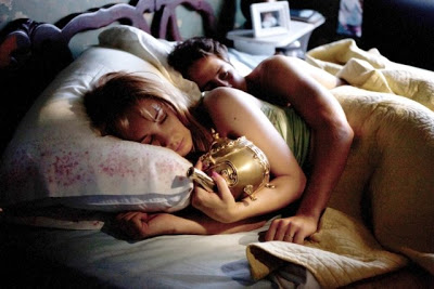 The Brass teapot Movie