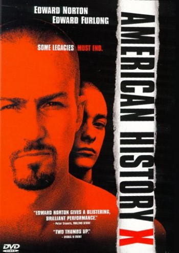 American-History-X-1998-Poster