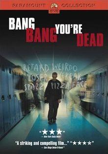 bang bang your dead