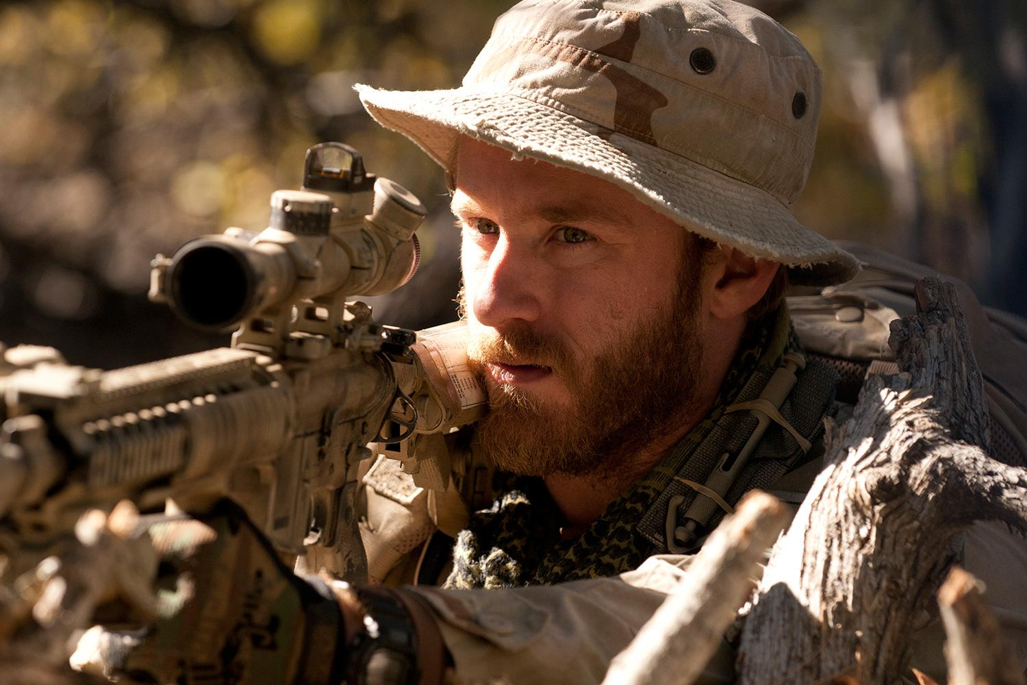 Lone Survivor (Review) | AdamTheMovieGod