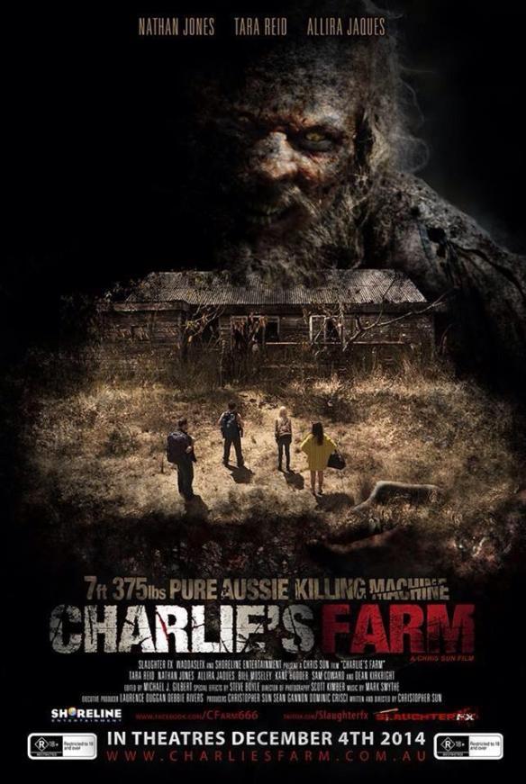 charlies farm