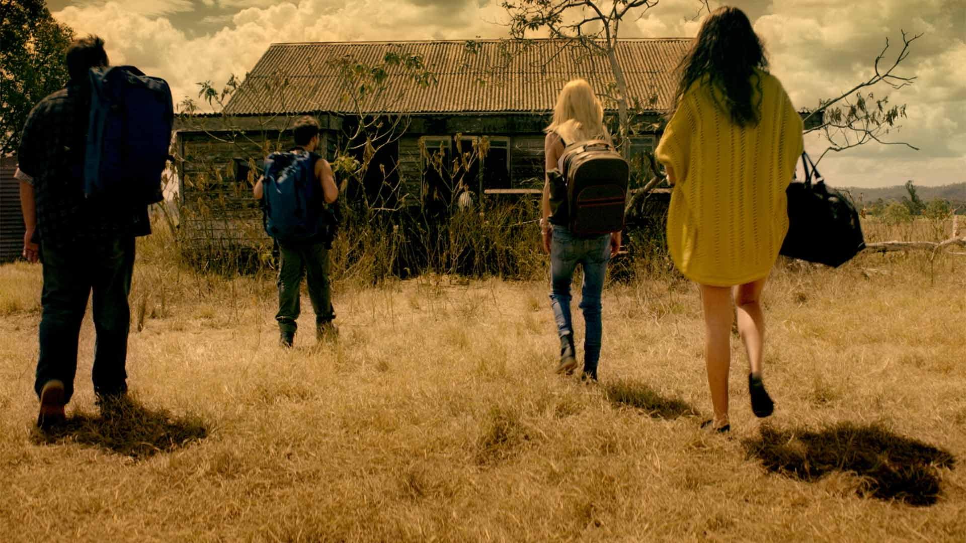 Die Farm Film