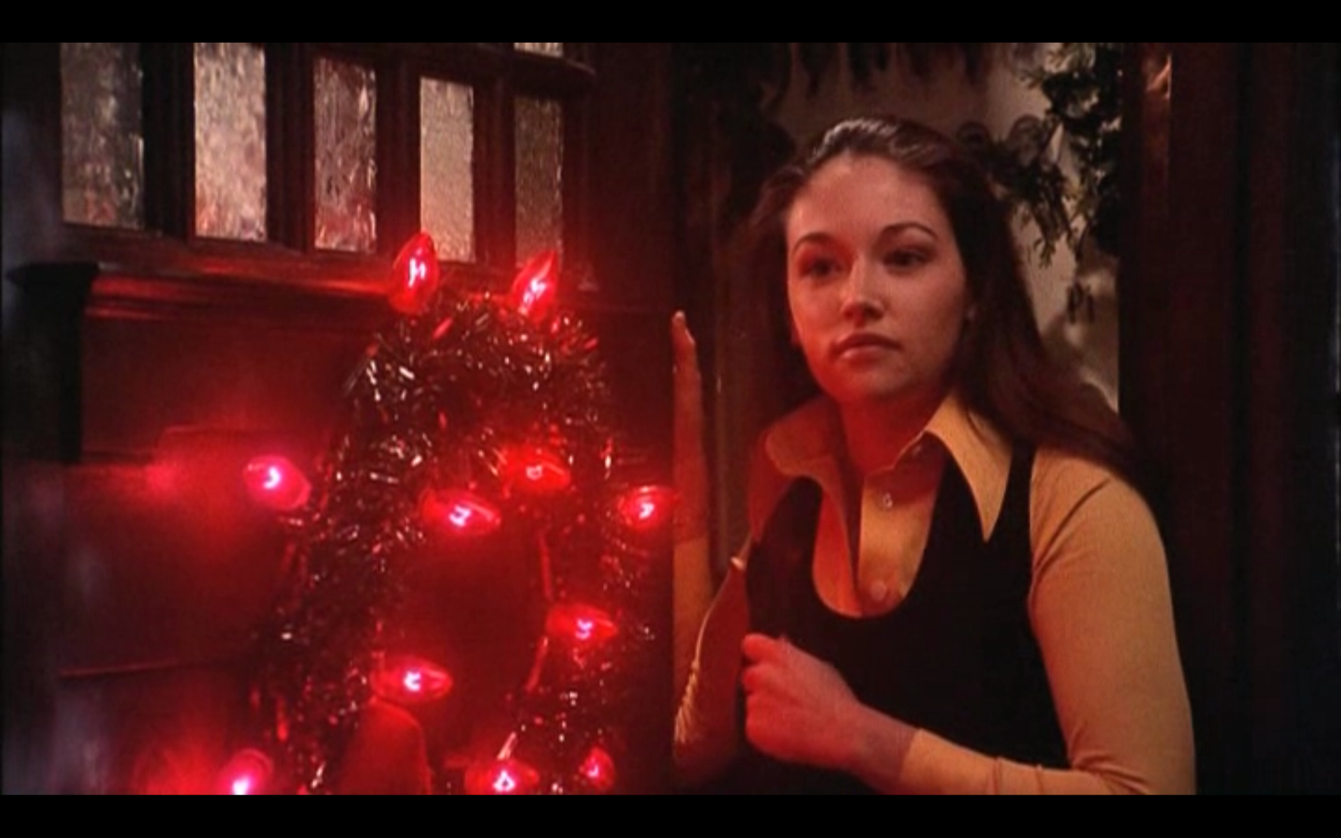 the good black christmas - Black Christmas Movie