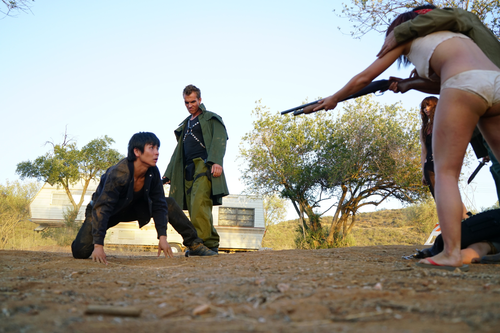 Karate Kill (Review) | AdamThe...